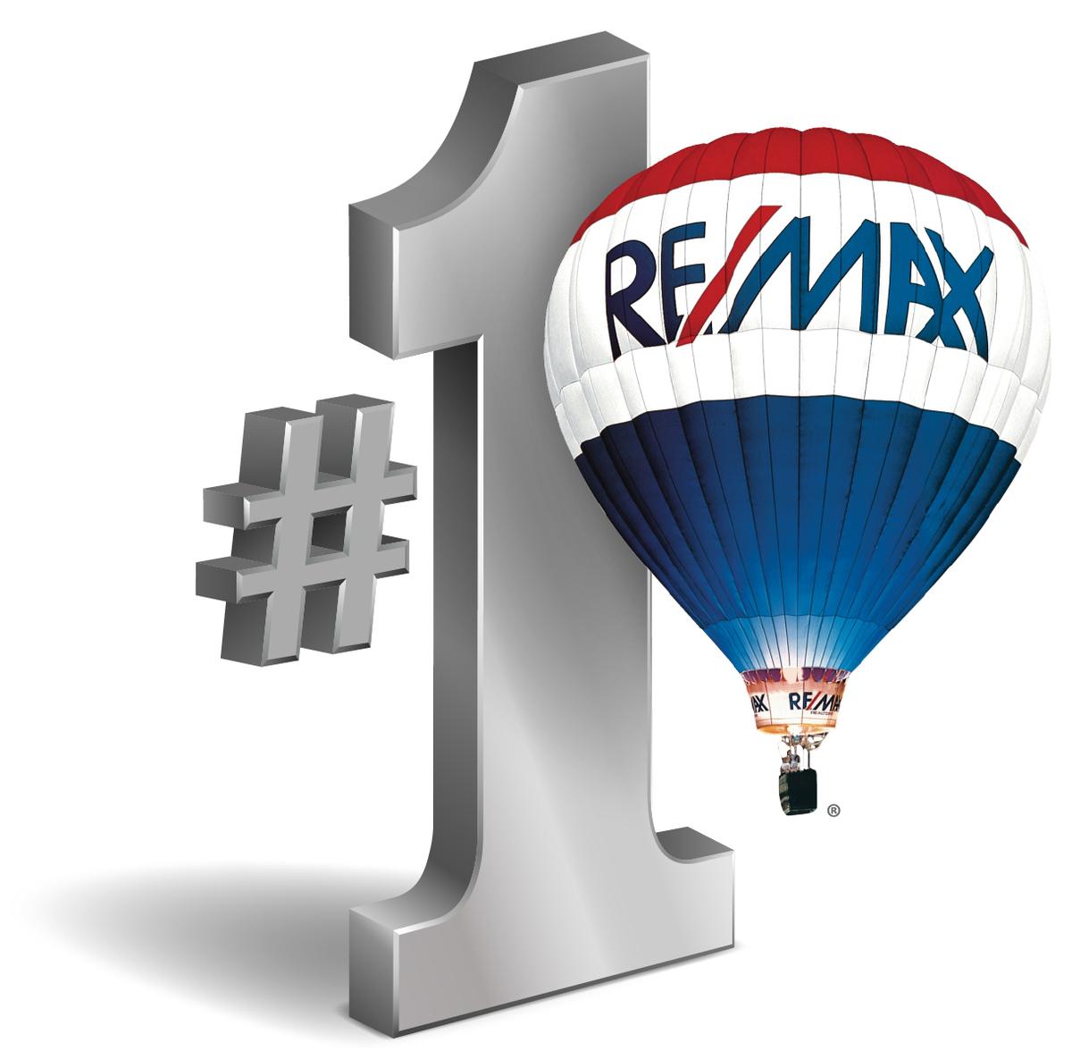 #1 Remax