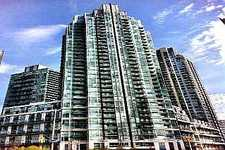 Mississauga Apartment for sale:  Studio  (Listed 2012-11-02)