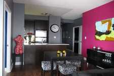 Mississauga Apartment for sale:  2+1 1,165 sq.ft.