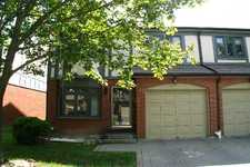 Mississauga House for sale:  3 bedroom  (Listed 2011-10-14)