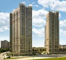 Mississauga Apartment for sale:  2+1  (Listed 2011-10-14)