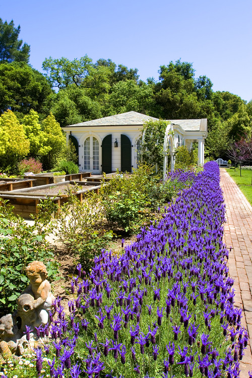 Blog 18 Beautiful Home Gardens from Around the World