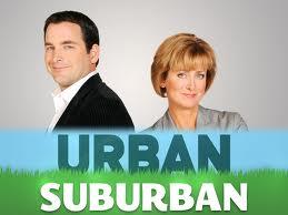 Urban Suburban Living