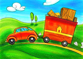 Ease The Stress Of Moving For Children