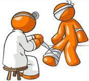 Injured Workman