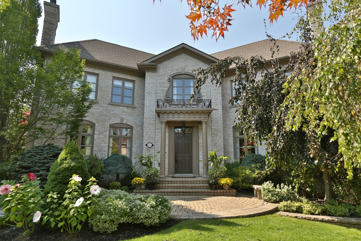 2395 Carrington Place, Oakville, Ontario