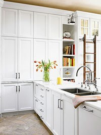 Replace or Reface Kitchen Cabinets