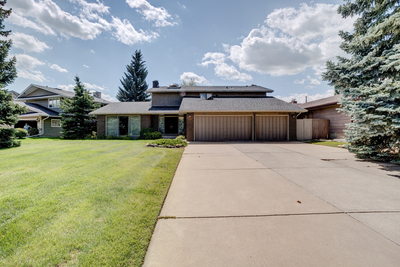 Lake Bonavista House for sale:  5 bedroom 3,395 sq.ft. (Listed 2016-08-10)