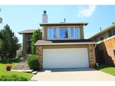 Beddington Heights House for sale:  3 bedroom 1,200 sq.ft. (Listed 2016-09-01)