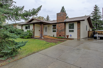 Braeside House for sale:  3 bedroom 1,644 sq.ft. (Listed 2016-09-28)