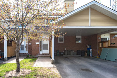 Guildwood Estates Row / Townhouse for sale:  3 bedroom  (Listed 2017-05-25)