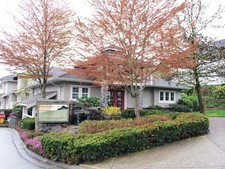 Panorama Village Townhouse for sale: Highbrae 2 bedroom 1,390 sq.ft. (Listed 2014-04-27)