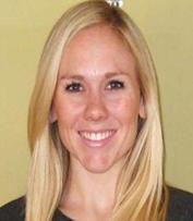 Laura Morris, Vancouver Personal Trainer