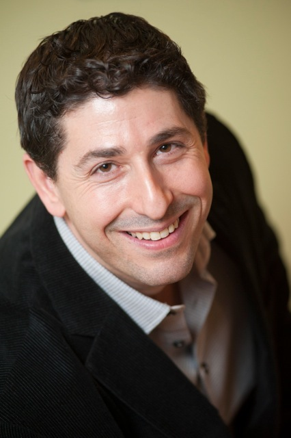Smiles from Dr. Michael Horowitz, Vancouver Chiropractor