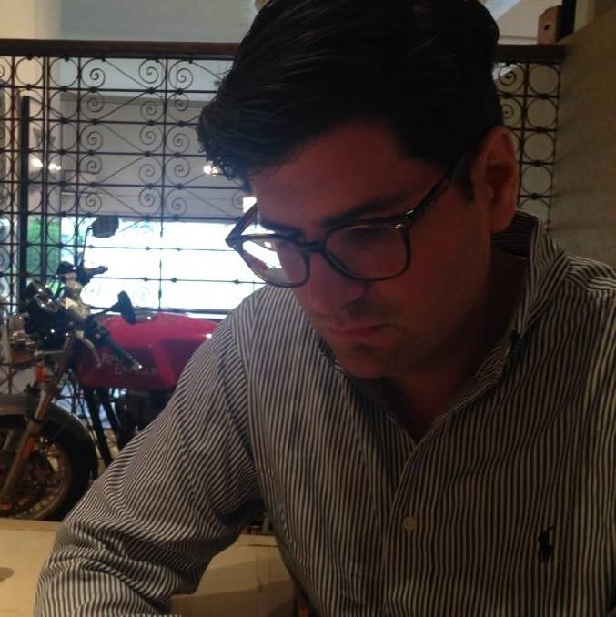 Vancouver Hynpotherapist, Sebastian Di Cesare