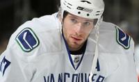 Ryan Kesler - Centre - Vancouver Canucks.jpg