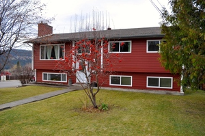 Williams Lake House/Single Family for sale:  4 bedroom 2,200 sq.ft. (Listed 2016-11-23)