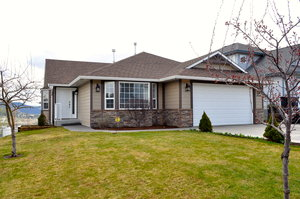 Williams Lake House/Single Family for sale:  4 bedroom 2,770 sq.ft. (Listed 2013-04-30)