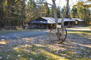 Williams Lake House with Acreage for sale:  5 bedroom 2,720 sq.ft. (Listed 2013-10-29)