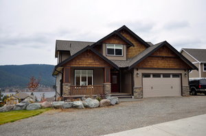 Williams Lake House/Single Family for sale:  4 bedroom 3,600 sq.ft. (Listed 2013-11-04)
