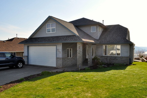 Williams Lake House/Single Family for sale:  5 bedroom 3,536 sq.ft. (Listed 2014-05-05)