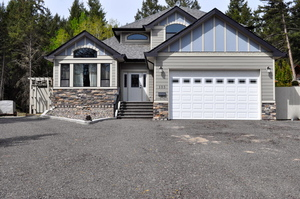 Williams Lake House/Single Family for sale:  5 bedroom 3,560 sq.ft. (Listed 2014-05-15)