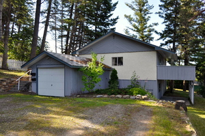 Williams Lake House/Single Family for sale:  4 bedroom 2,180 sq.ft. (Listed 2014-07-03)