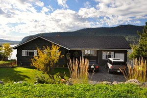 Williams Lake House/Single Family for sale:  4 bedroom 3,003 sq.ft. (Listed 2014-08-25)