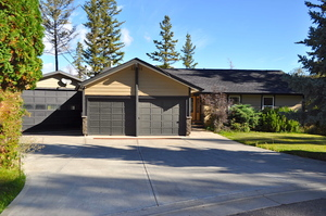 Williams Lake House/Single Family for sale:  5 bedroom 3,420 sq.ft. (Listed 2014-09-20)