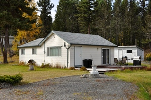 Williams Lake House/Single Family for sale:  4 bedroom 1,280 sq.ft. (Listed 2014-10-05)