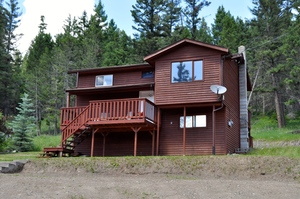 Williams Lake House/Single Family for sale:  4 bedroom 1,280 sq.ft. (Listed 2015-06-23)