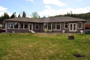 Williams Lake House/Single Family for sale:  4 bedroom 2,400 sq.ft. (Listed 2016-04-05)