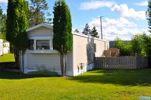 Williams Lake Manufactured for sale:  2 bedroom  (Listed 2016-07-12)