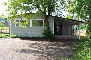 Williams Lake Manufactured with Land for sale:  2 bedroom 1,060 sq.ft. (Listed 2016-07-17)