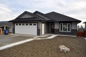Williams Lake House/Single Family for sale:  4 bedroom 3,004 sq.ft. (Listed 2016-11-14)
